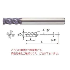 不二越 超硬エンドミル 4XSGEO11.7 高級品 ミルジオ 人気海外一番 X's