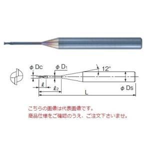 新品未使用正規品 不二越 超硬エンドミル GSN204006006 GS ロングネック 35%OFF 2枚刃 MILL