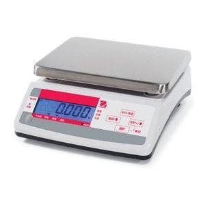 オーハウス OHAUS デジタルはかり 輸入 V11P30JP 80252221 お洒落 V1000シリーズ