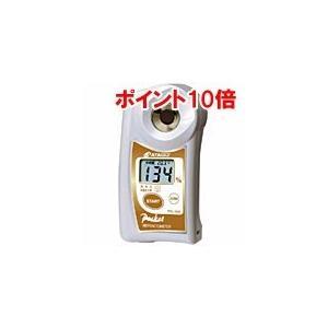 【ポイント10倍】 アタゴ (ATAGO) ポケット土壌水分計 PAL-SoiL  (NO4570)|douguyasan
