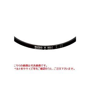 【ポイント10倍】 バンドー Vベルト スタンダード B72 (B-72)