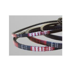 バンドー 新作製品、世界最高品質人気! 日本全国 送料無料 省エネレッド B165 B-165 《省エネVベルト》