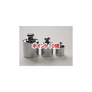 ※ラッピング ※ スーパーセール期間限定 直送品 分銅 円筒型分銅 基準分銅型 送料別 ステンレス F2CSB-2G-JCSS