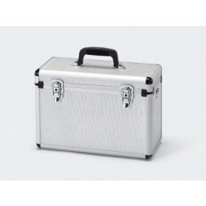 【ポイント10倍】 TASCO (タスコ) アルミ製真空ポンプケース TA150CS