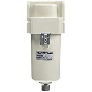【P5倍】 【直送品】 アネスト岩田 コンプレッサ:関連商品 ALF800B-10 メインラインフィルタ|douguyasan