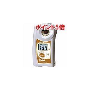 【ポイント5倍】 アタゴ (ATAGO) ポケット土壌水分計 PAL-SoiL  (NO4570)|douguyasan