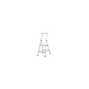 【ポイント5倍】 【直送品】 長谷川工業 ハセガワ 折りたたみ作業用踏台 EFA-05 (15657) (エコシリーズアルミ製)|douguyasan