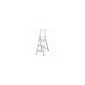 【ポイント5倍】 【直送品】 長谷川工業 ハセガワ 折りたたみ作業用踏台 EFA-08 (15658) (エコシリーズアルミ製)|douguyasan