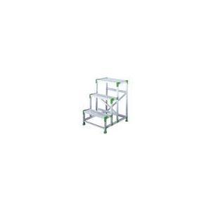 【ポイント5倍】 【直送品】 長谷川工業 ハセガワ 作業用踏台 EWA-30 (15650) (エコシリーズアルミ製)|douguyasan