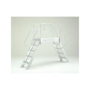 【ポイント5倍】 【直送品】 PiCa (ピカ) 渡り足場 DWB-1010|douguyasan|01