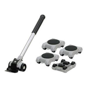 【ポイント5倍】 TASCO (タスコ) 冷蔵庫リフターセット TA823LN douguyasan