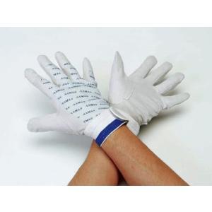 【ポイント5倍】 TASCO (タスコ) 作業手袋(青)L TA967AB-2|douguyasan