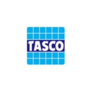 【ポイント5倍】 TASCO (タスコ) 作業手袋(ブラック)L TA967DZ-2|douguyasan