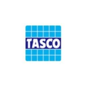 TASCO (タスコ) すべらんテープ黒 TA844SB-B|douguyasan