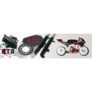 NTB ブレーキパッド A6-011SN 純正品番 59130-33C10|doujimabuhin|02