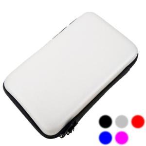 対応機種: 3DSLL NEW 3DSLL  サイズ(外寸) 18.5×11.5×4.5cm