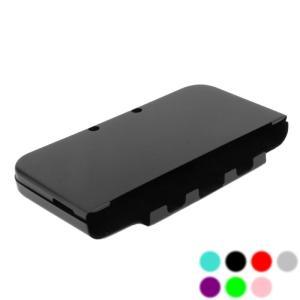 対応機種: NEW 3DS LL  ※「旧3DS LL」には非対応 [ZL][ZR]ボタンが存在しな...