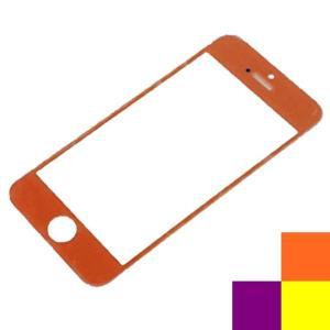 対応機種 :iPhone5/5s/5c/SE  ※液晶・デジタイザ―のついていないフロントパネルのみ...