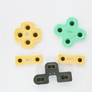 対応機種: PS2対応コントローラー (DUAL SHOCK2)  十字キー用パッド  ボタン用パッ...
