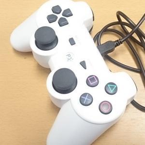 宅急・宅配便送料無料! PS3 PLAYSTATION3 有線コントローラー|doumotosyouten|04