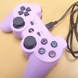 宅急・宅配便送料無料! PS3 PLAYSTATION3 有線コントローラー|doumotosyouten|08