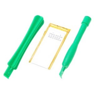 電圧:3.7V  付属品:工具2本  ※説明書はございません。   iPod nano 第4世代のパ...