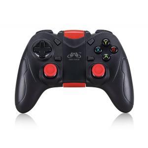 ゲームパッド  Bluetooth ワイヤレスゲームコントローラー スマホ/タブレット端末対応 無線 振動