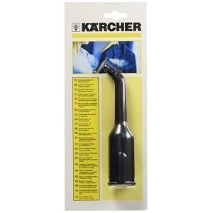 KARCHER ケルヒャー ノズルヘッド 長 スチームクリーナー用アクセサリー 2884-281|dp-express