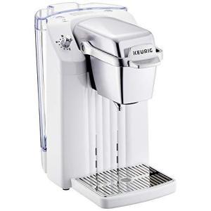 KEURIG キューリグ コーヒーメーカー セラミックホワイト BS300-W キューリグコーヒーシステム|dp-express
