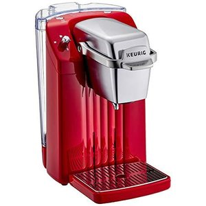 KEURIG キューリグ コーヒーメーカー モーニングレッド BS300-R キューリグコーヒーシステム|dp-express