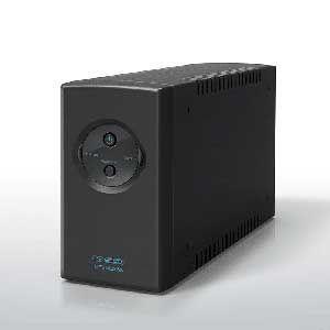ユタカ電機製作所 正弦波出力コンパクトタイプ UPSmini500SW バッテリ期待寿命7年モデル YEUP-051MASW dp-express
