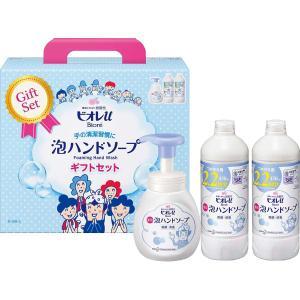 花王 ビオレu 泡ハンドソープギフト Biore Hf <Hand Wash> K・BH-L 医薬部外品|dp-express