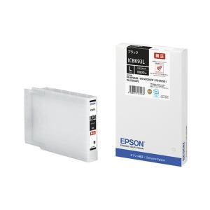 エプソン PX-M7050F/PX-S7050用 インクカートリッジ/Lサイズ/ブラック ICBK93L dp-express