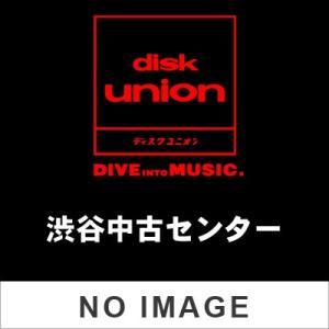ディスクユニオン渋谷中古センターからの出品です。   / 盤面に目だったキズなく中古品としては状態良...