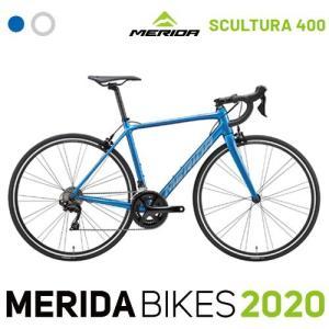 スポーツ ロードバイク アルミ 自転車 Shimano 2020年モデル メリダ スカルチュラ スク...
