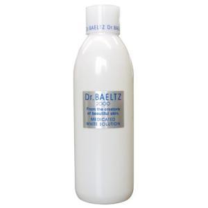 ドクターベルツ 薬用ホワイトソリューション300mL|dr-baeltz