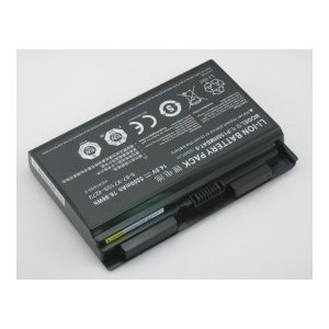 6-87-x710s-4271 14.8V 76.96Wh clevo ノート PC ノートパソコン 純正 交換用バッテリー dr-battery