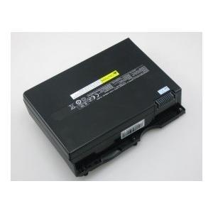 6-87-x720s-4z71 14.8V 78Wh clevo ノート PC ノートパソコン 純正 交換用バッテリー dr-battery