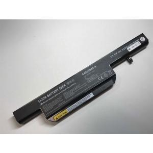 C4500bat-6 11.1V 49Wh clevo ノート PC ノートパソコン 互換 交換用バッテリー dr-battery