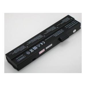 255-3s6600-f1p1 11.1V 49Wh fujitsu-siemens ノート PC ノートパソコン 互換 交換用バッテリー dr-battery