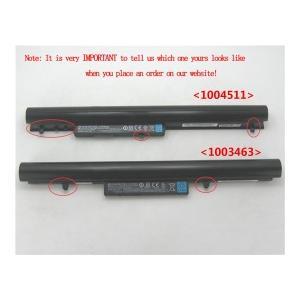 Squ-1201 14.8V or 15.1V 37Wh hasee ノート PC ノートパソコン 純正 交換用バッテリー dr-battery