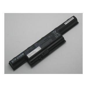 Btp-dsbm 11V 58Wh medion ノート PC ノートパソコン 互換 交換用バッテリー dr-battery