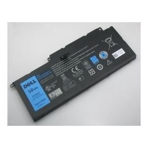 INS15BD-1648T 14.8V 58Wh DELL ノート PC ノートパソコン 純正 交換用バッテリー