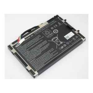 Alienware M11x 14.8V 63Wh DELL ノートパソコン 交換用バッテリー