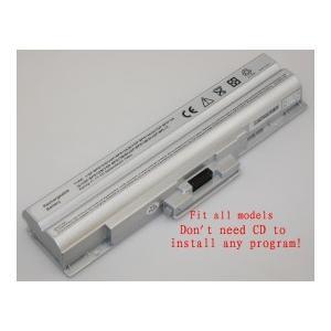 Vgp-bps13a/q 11.1V 49Wh sony ノート PC ノートパソコン 互換 交換用バッテリー dr-battery