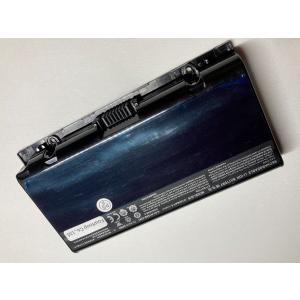 N150bat-6 11.1V 62Wh clevo ノート PC ノートパソコン 純正 交換用バッテリー dr-battery