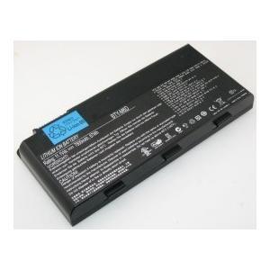 Evo HX7-200 11.1V 87Wh MSI ノート PC ノートパソコン 純正 交換用バッテリー