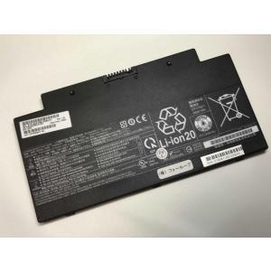 Cp693003-03 10.8V 45Wh fujitsu ノート PC パソコン 純正 バッテリ...