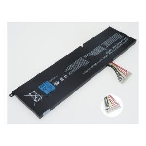 3icp8/38/83-2 11.1V 60.384Wh gigabyte ノート PC ノートパソコン 純正 交換用バッテリー dr-battery
