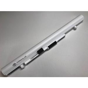 Pabas287 14.8V 45Wh toshiba ノート PC パソコン 純正 バッテリー 電...